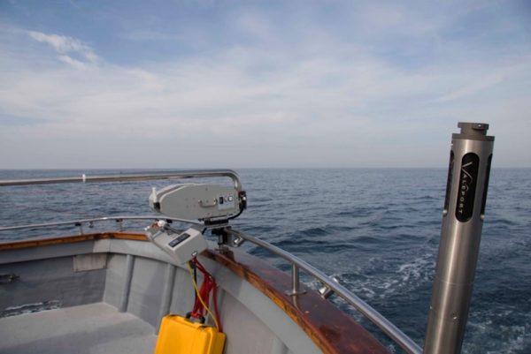 Sound Velocity Sensor – 수중 음속 센서 활용