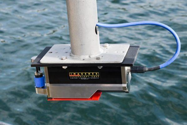 Imagenex DT101Xi DT102Xi 멀티빔 음향측심기 출시